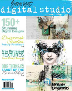 Somerset Digital Studio Spring 2015