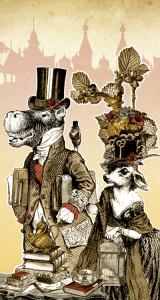 The Isidore Tarot Extra Card