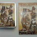 The Isidore Tarot - A Neo Victorian Tarot Deck - by Bethalynne Bajema