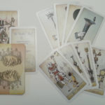 The Isidore Tarot - A Neo Victorian Tarot Deck - by Bethalynne Bajema